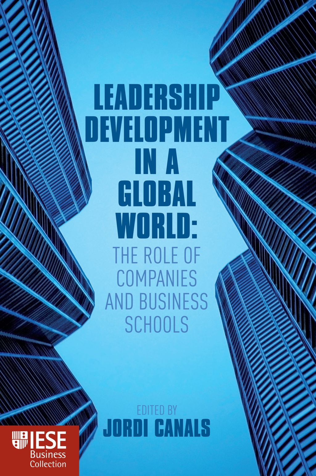Leadership Development in a Global World The Role of Companies and Business Schools