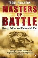 download Masters of Battle: Monty, Patton and Rommel at War book