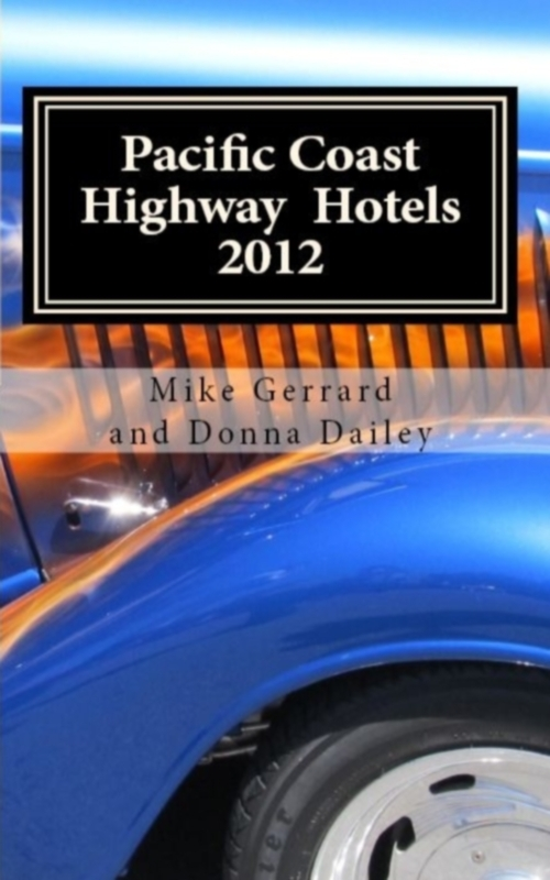 Pacific Coast Highway Hotels 2012
