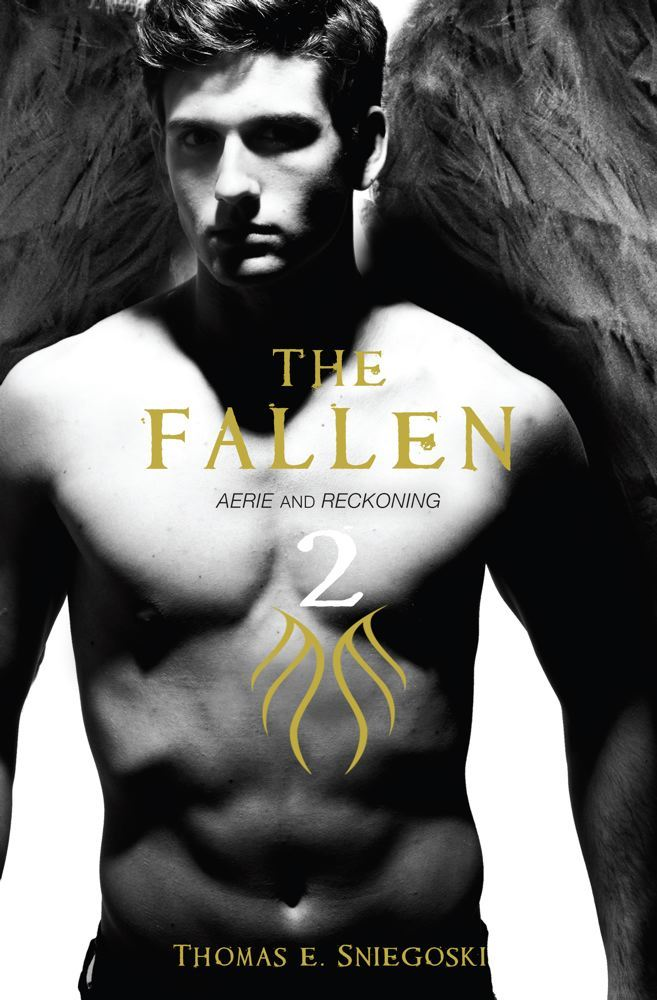 The Fallen 2 By: Thomas E. Sniegoski