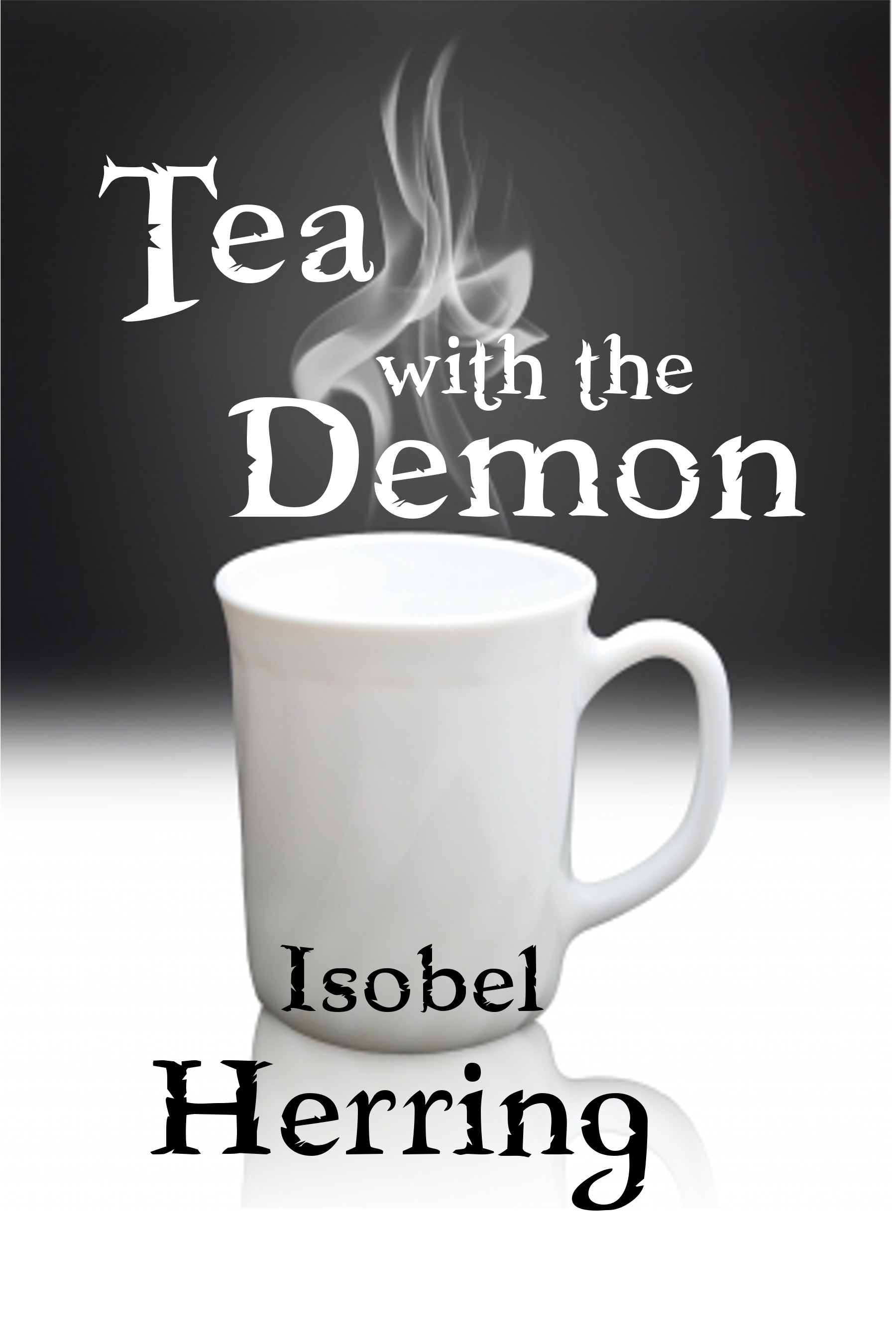 Tea with the Demon