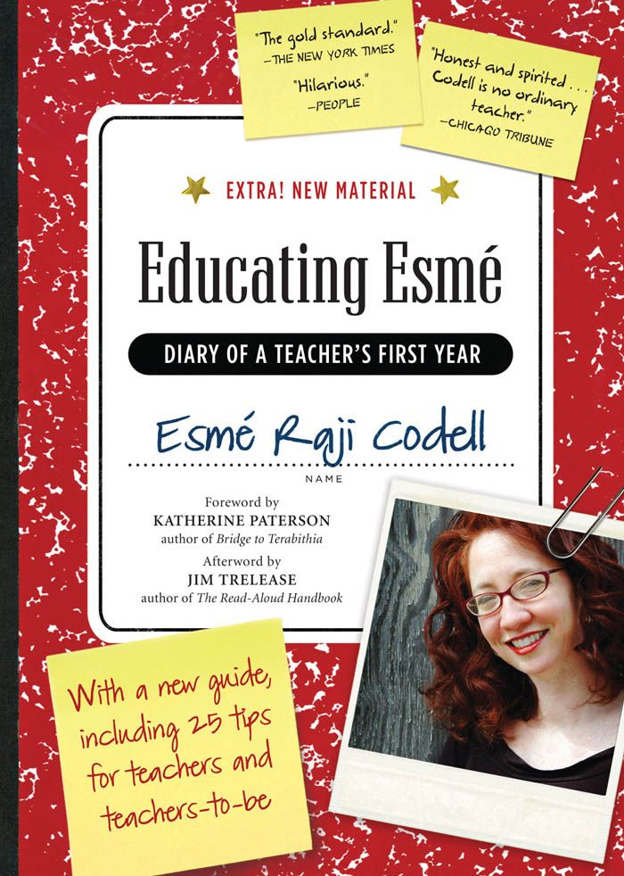 Educating Esmé