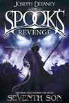 The Spooks Revenge