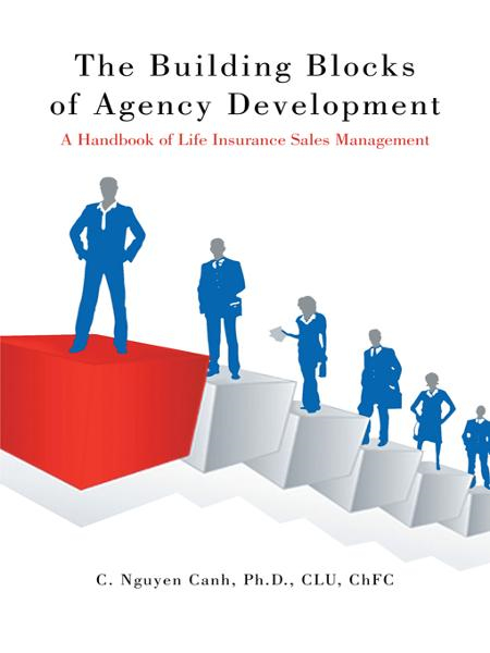 The Building Blocks of Agency Development