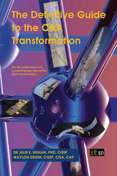 9781849280075  The Definitive Guide To The C&A Transformation Process