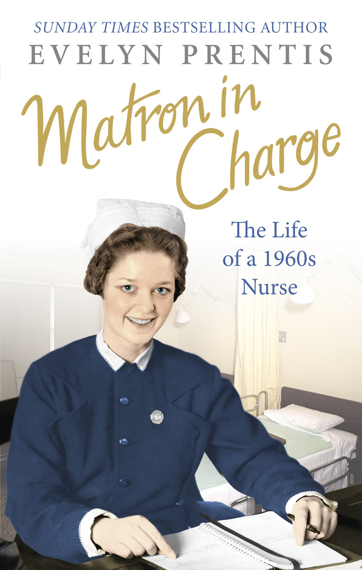 Picture of Matron in Charge