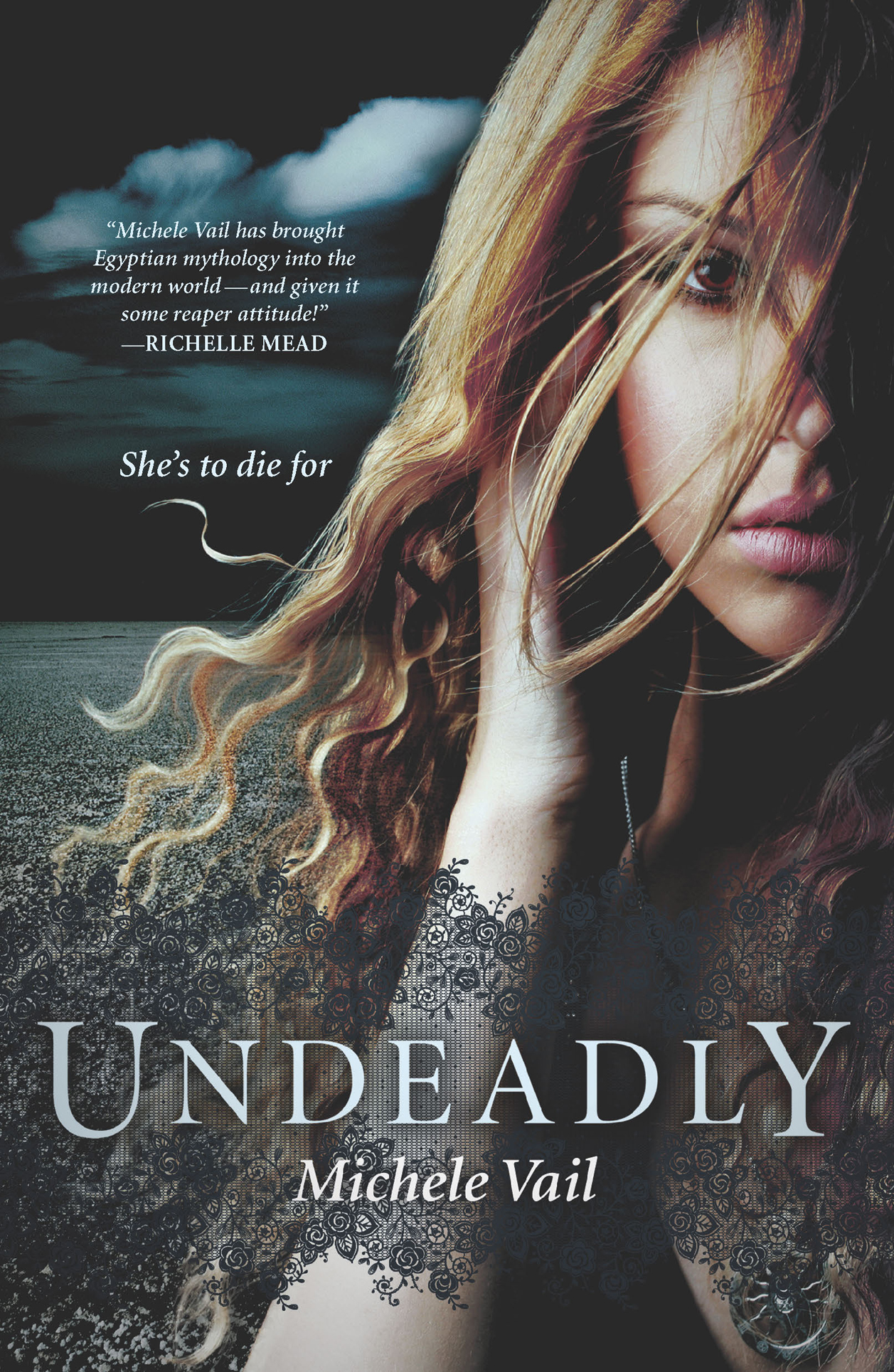 Undeadly By: Michele Vail