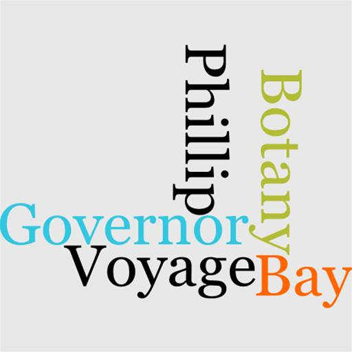 The Voyage Of Governor Phillip To Botany Bay