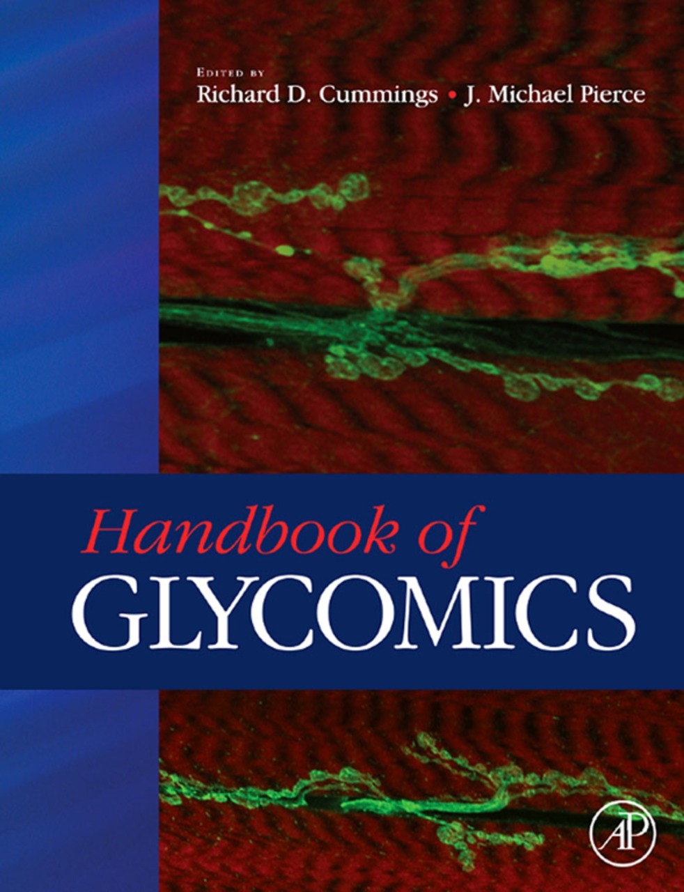 Handbook of Glycomics By: