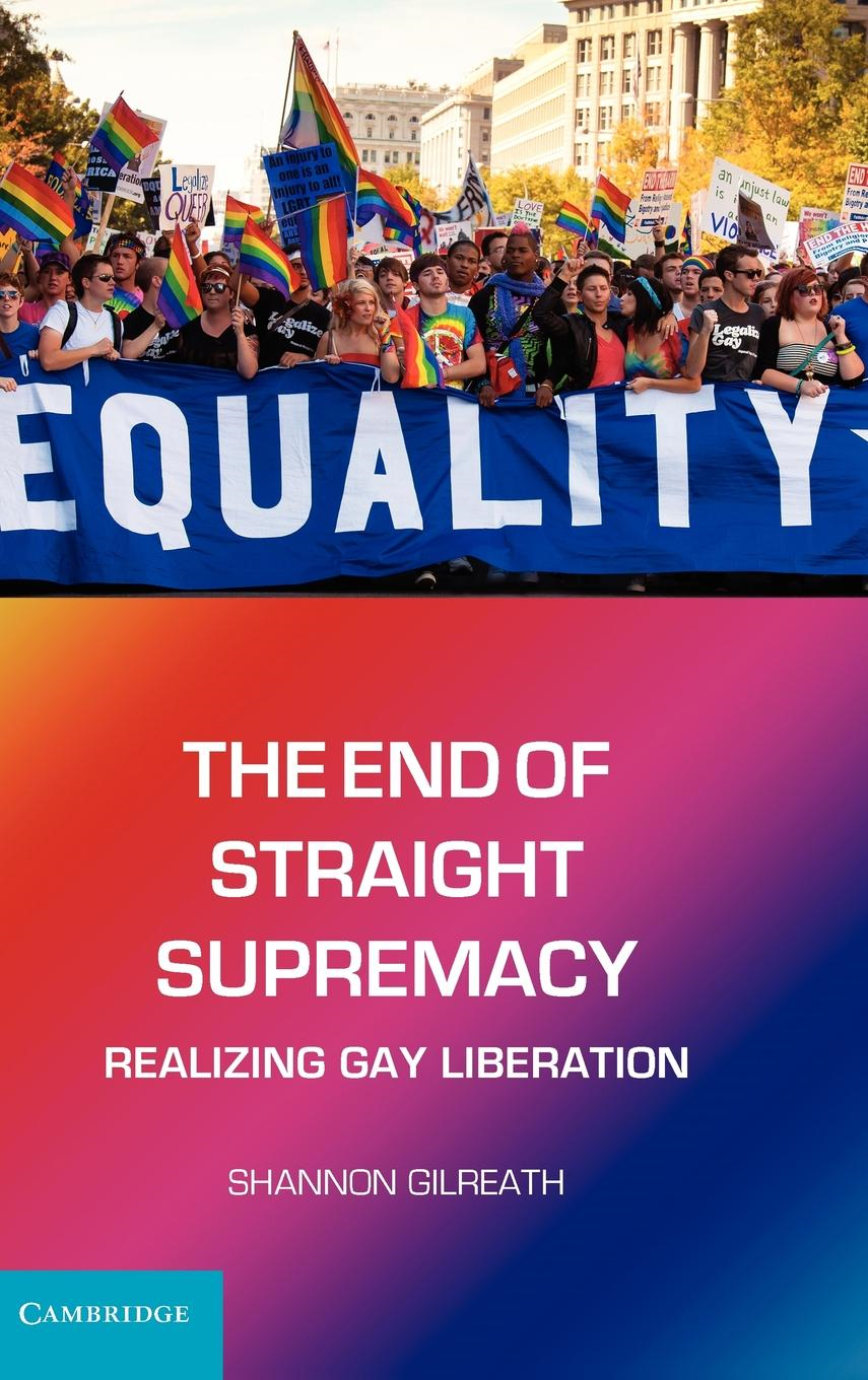 The End of Straight Supremacy