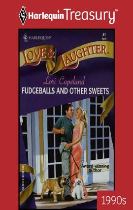 Fudgeballs and Other Sweets