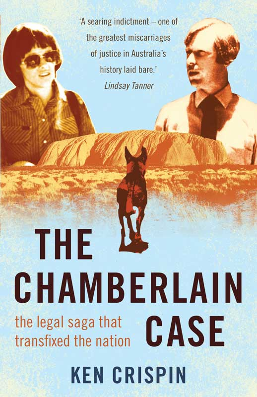 The Chamberlain Case By: Ken Crispin