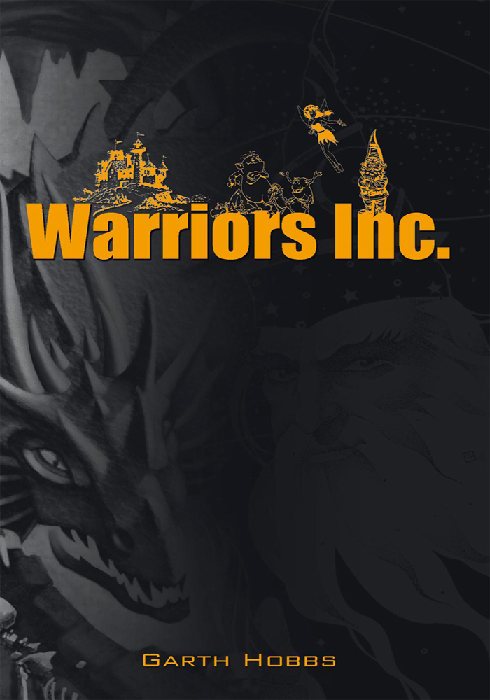 Warriors Inc.