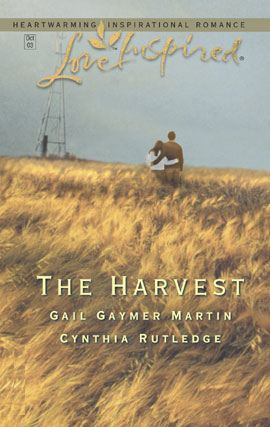 The Harvest: All Good Gifts\Loving Grace