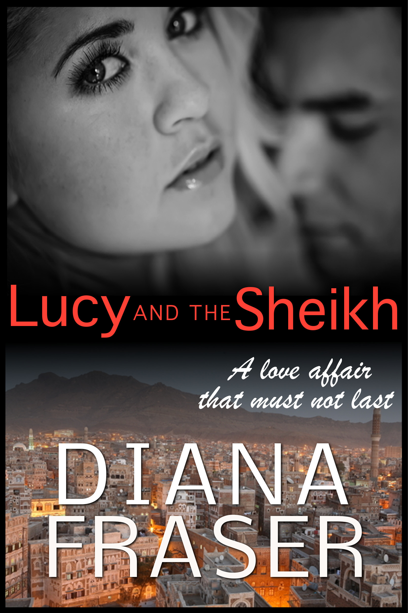 Lucy and the Sheikh