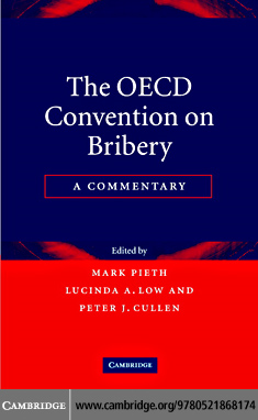 OECD Anti-Bribery Convention 1997