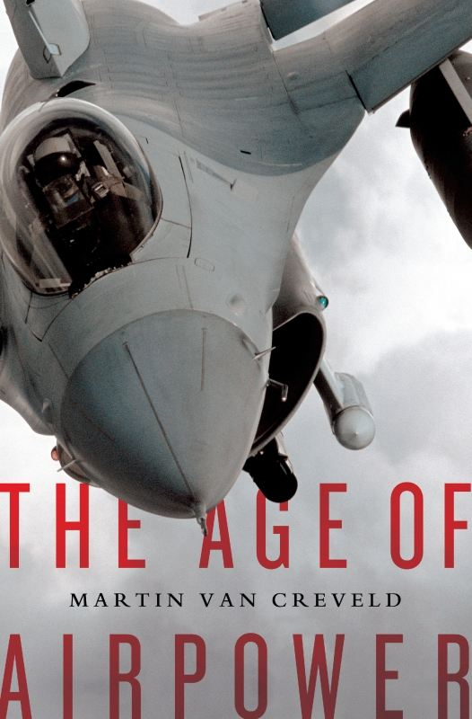 The Age of Airpower