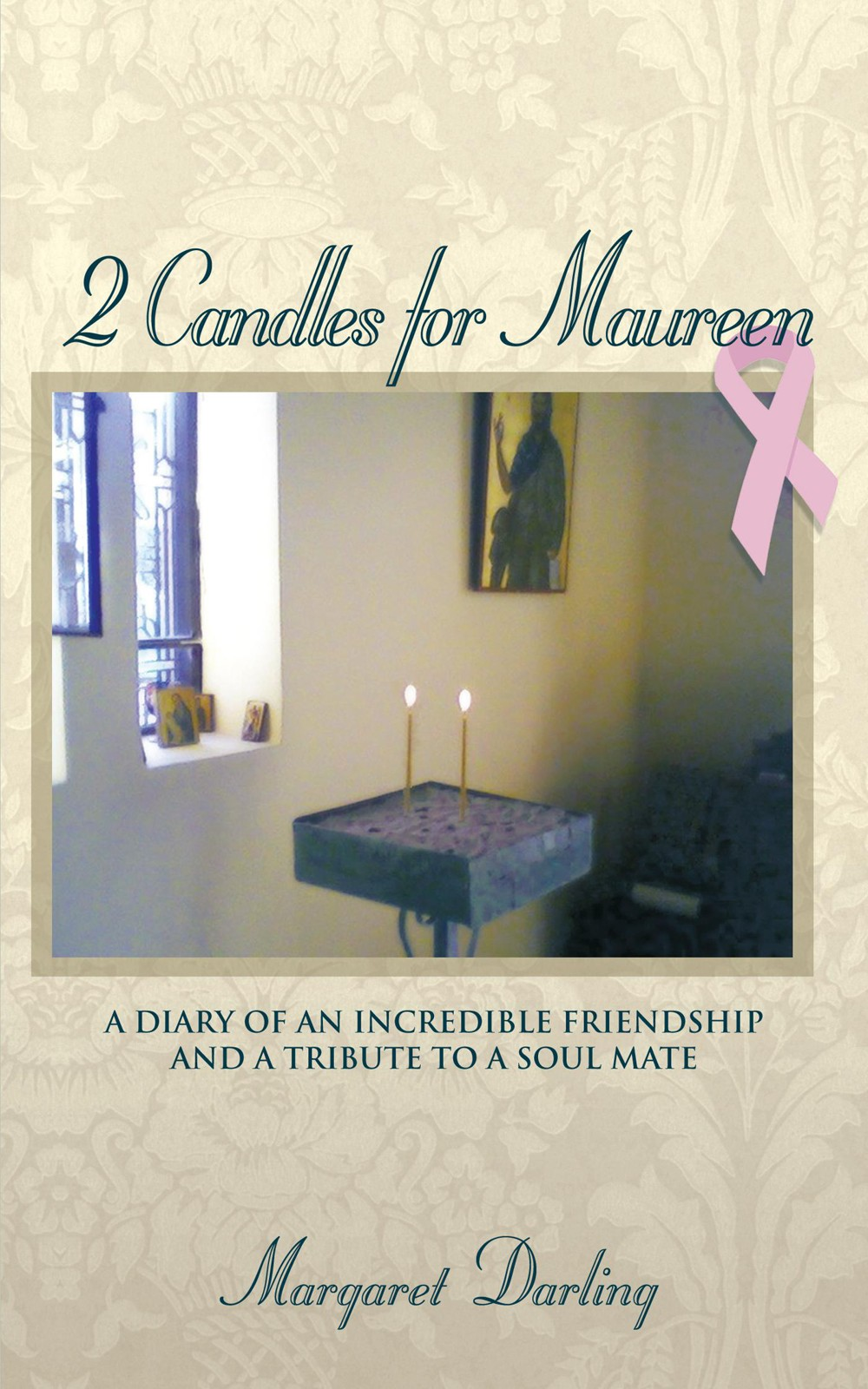 2 Candles for Maureen