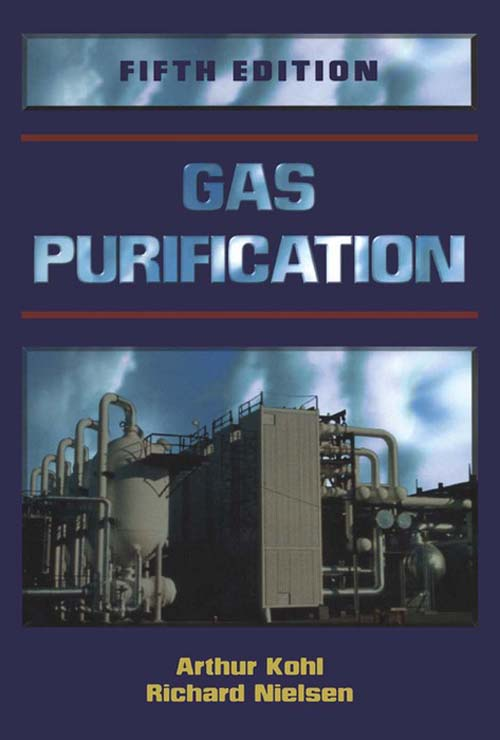 Gas Purification By: Arthur L Kohl,Richard Nielsen