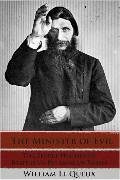 download The Minister of Evil book