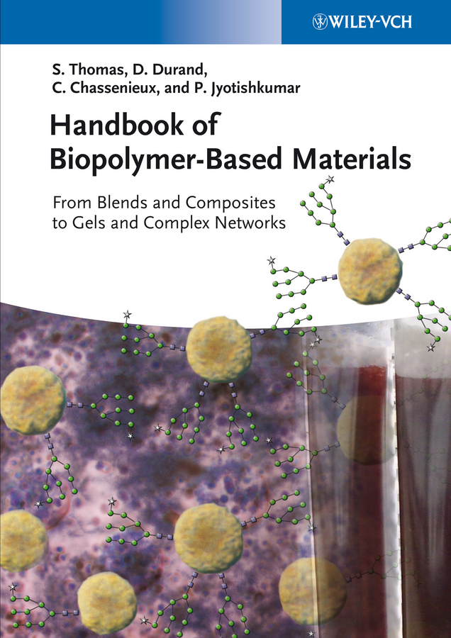 Handbook of Biopolymer-Based Materials