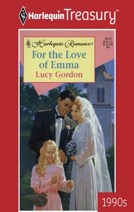 For the Love of Emma By: Lucy Gordon