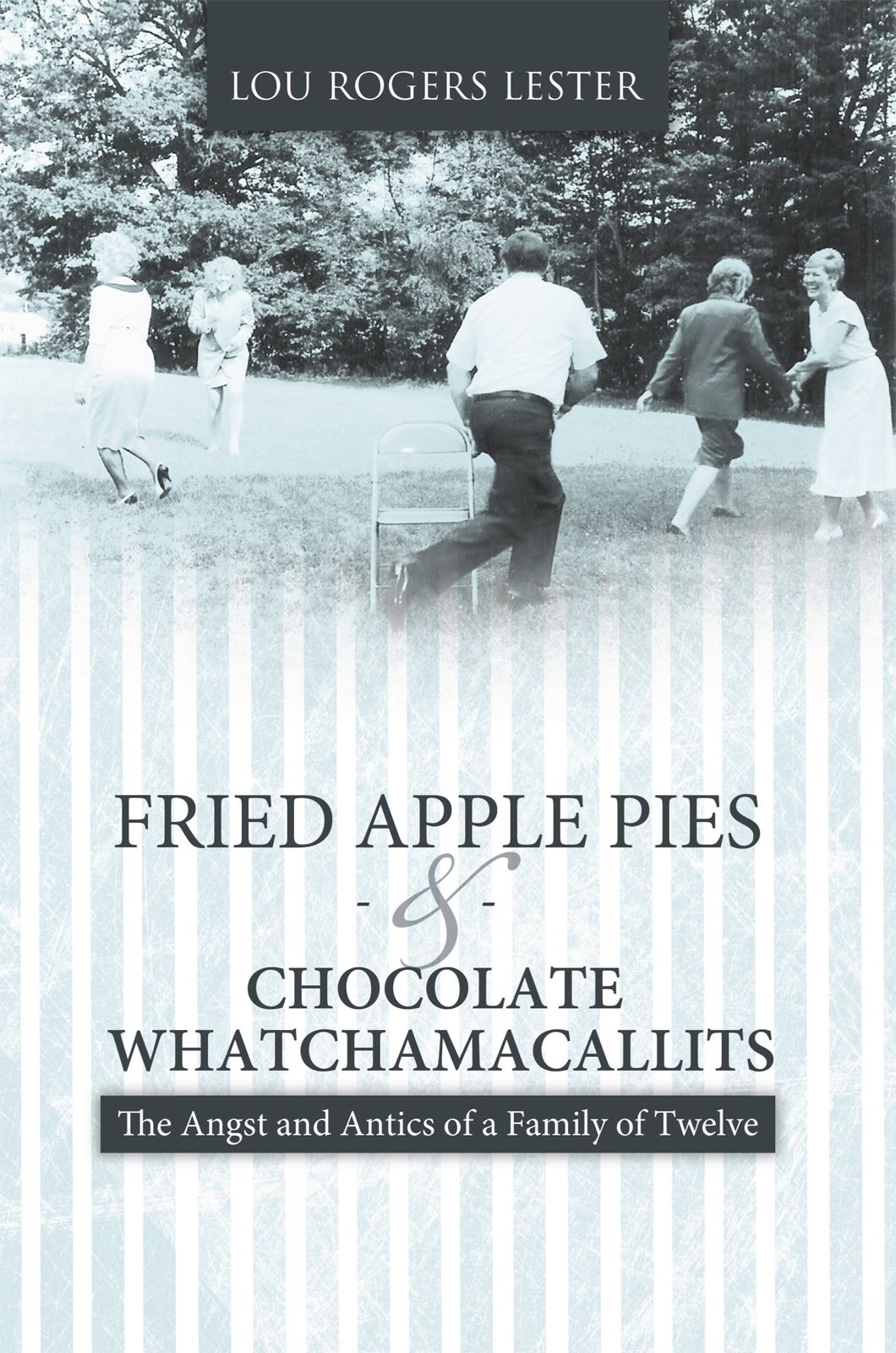 Fried Apple Pies and Chocolate Whatchamacallits