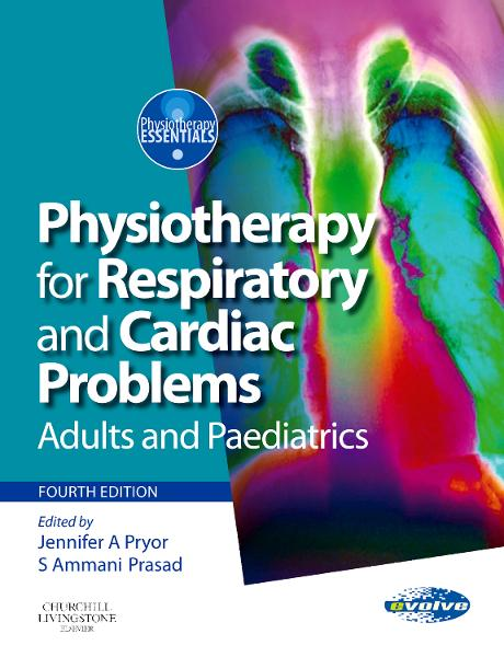 Physiotherapy for Respiratory and Cardiac Problems