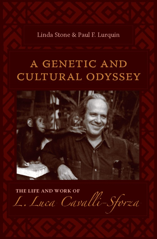 A Genetic and Cultural Odyssey