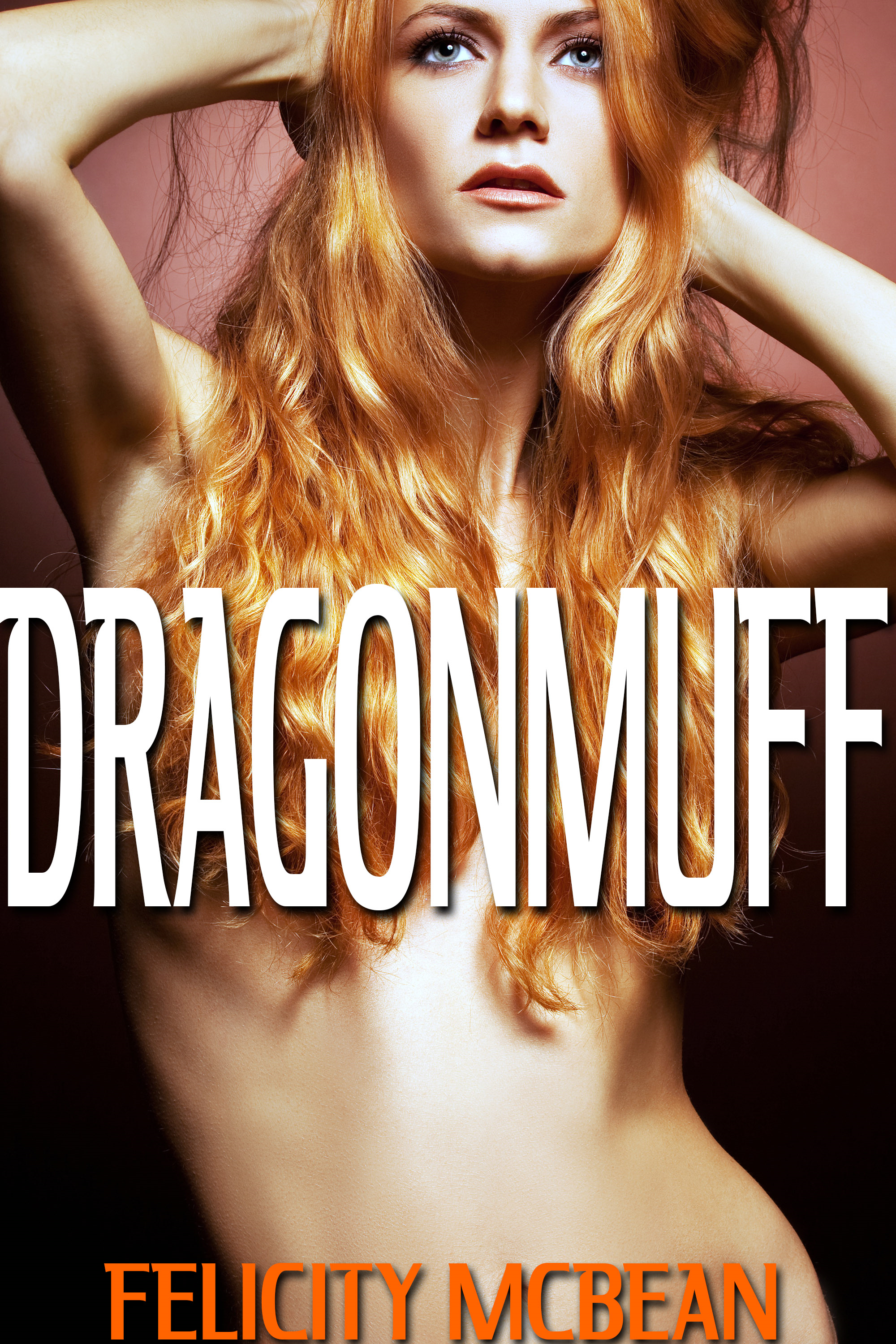 Dragonmuff (Reluctant Dragon Breeding Erotica)
