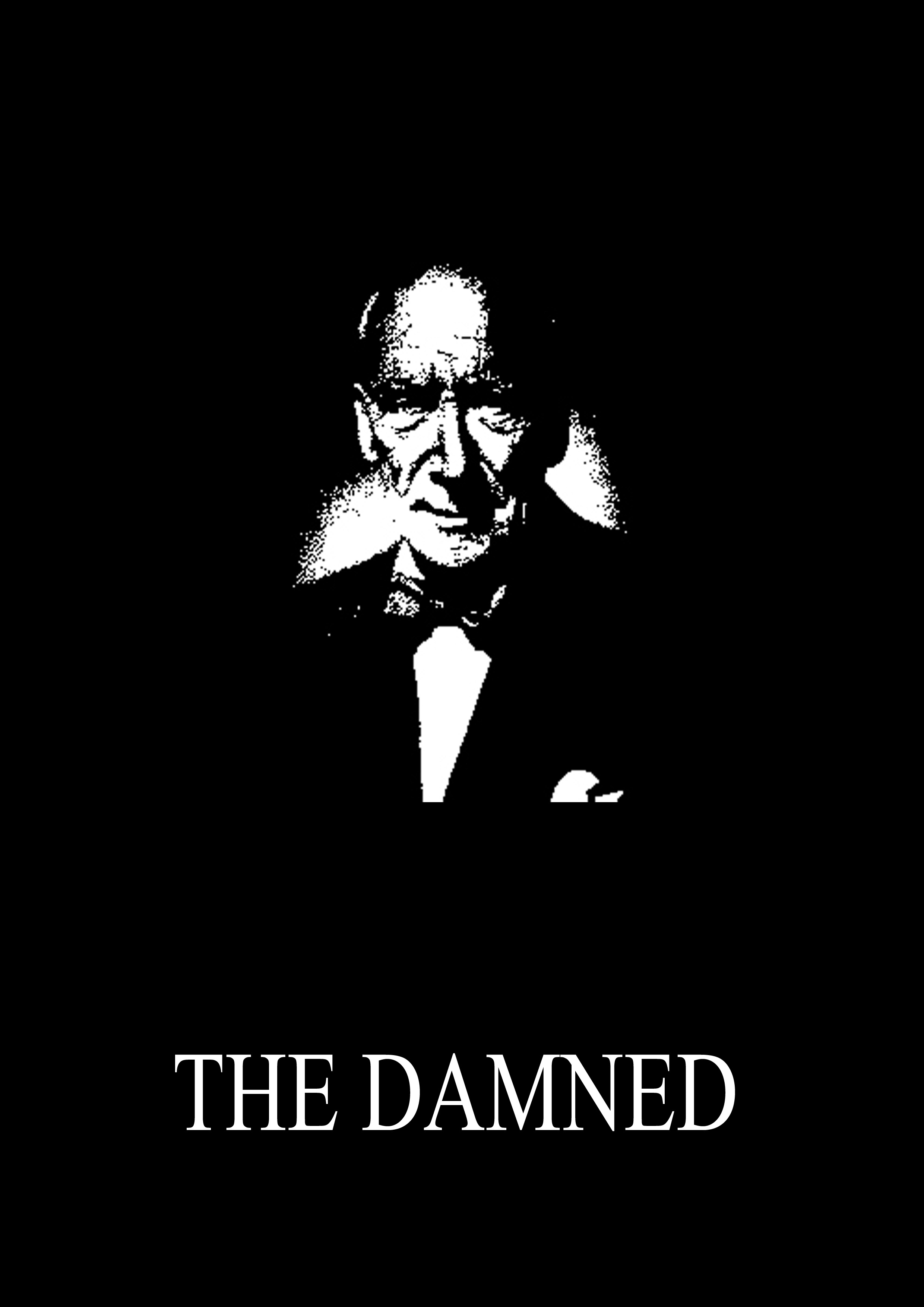 The Damned By: Algernon Blackwood