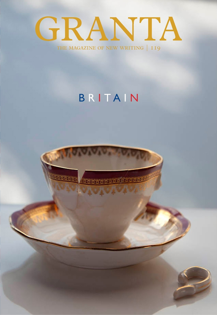 Granta 119: Britain By: John Freeman