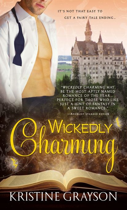 Wickedly Charming By: Kristine Grayson