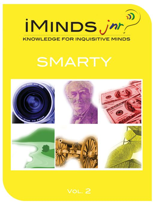 Smarty Volume 2 By: iMinds