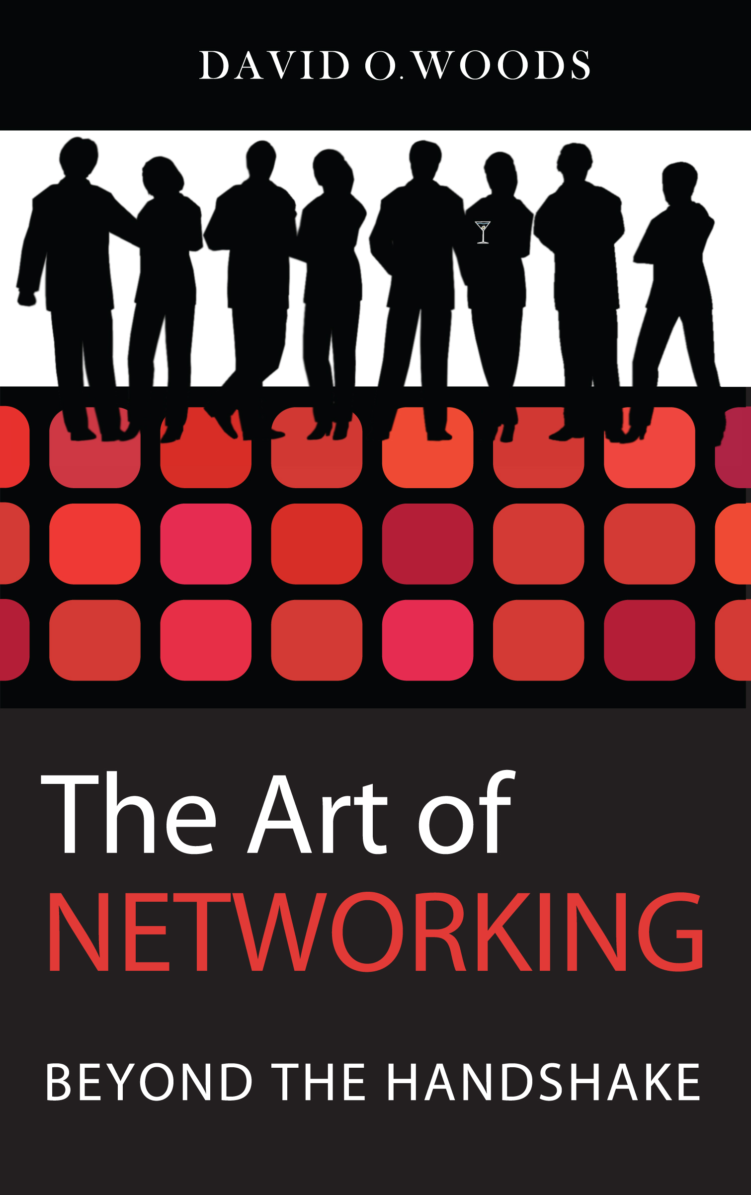 The Art of Networking: Beyond the Handshake