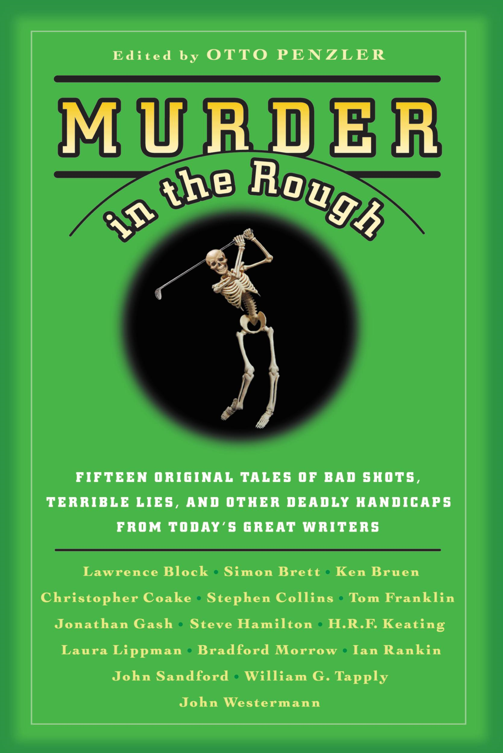Murder in the Rough By: Otto Penzler