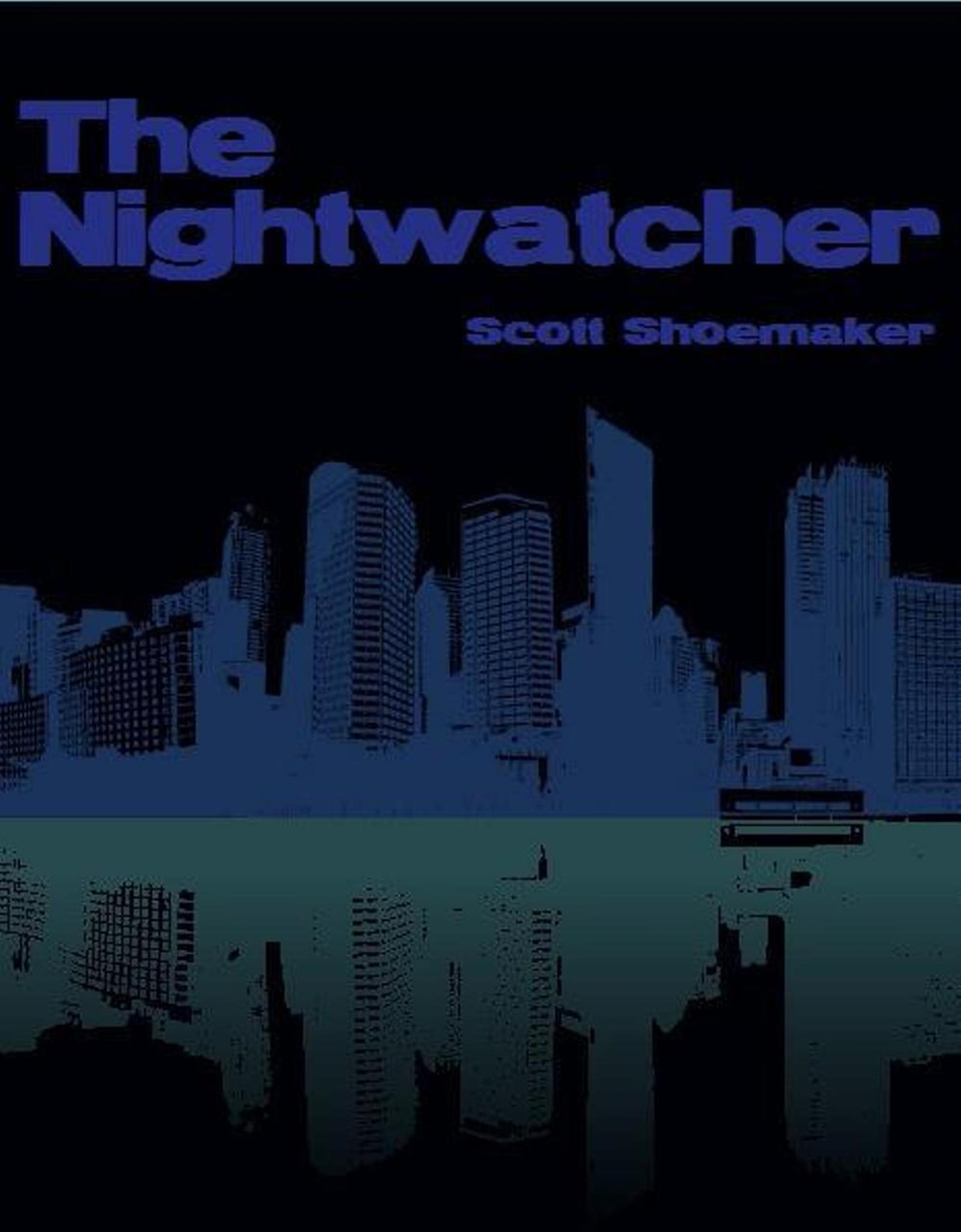 The Nightwatcher: Episode One