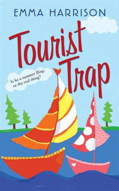 Tourist Trap By: Emma Harrison