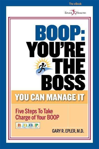 BOOP:  You're the Boss