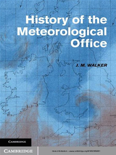 History of the Meteorological Office