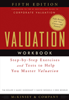 Valuation Workbook: