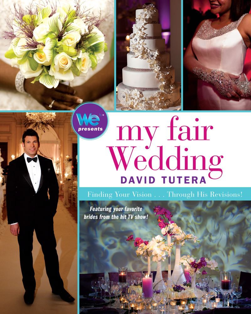 My Fair Wedding By: David Tutera