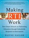 Making Rti Work: