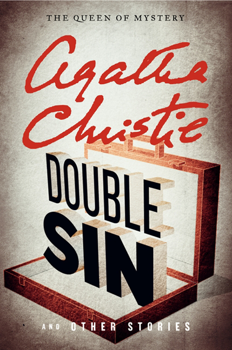 Double Sin and Other Stories By: Agatha Christie