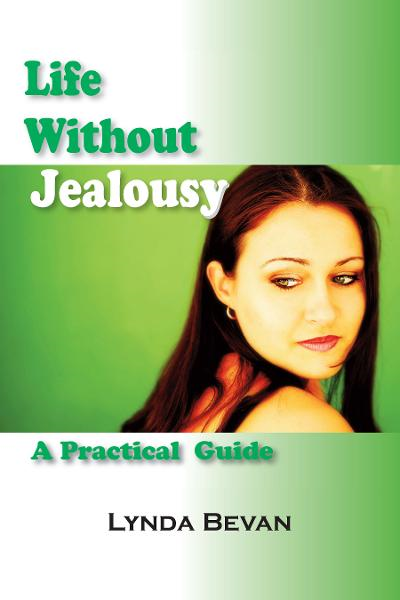 Life Without Jealousy By: Lynda Bevan