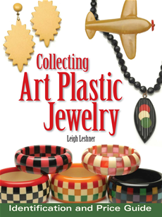 Collecting Art Plastic Jewelry: Identification and Price Guide
