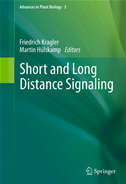 Short And Long Distance Signaling
