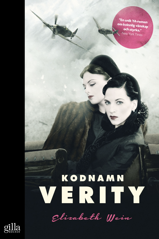 Elizabeth Wein - Kodnamn Verity