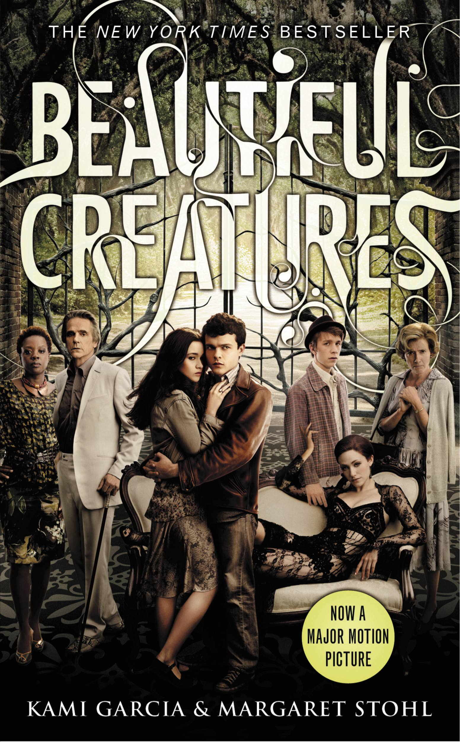 Beautiful Creatures By: Kami Garcia,Margaret Stohl