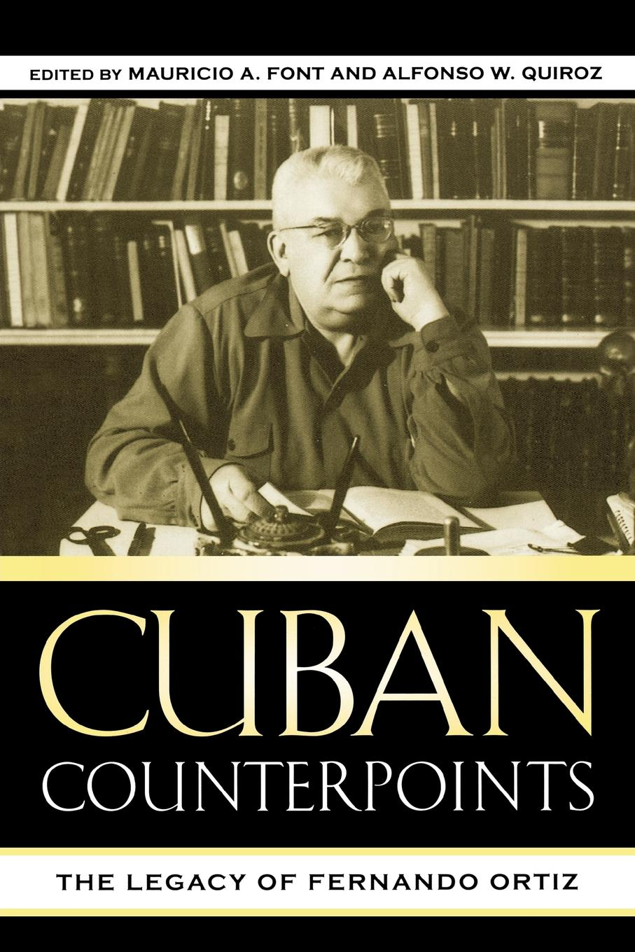 Cuban Counterpoints By: